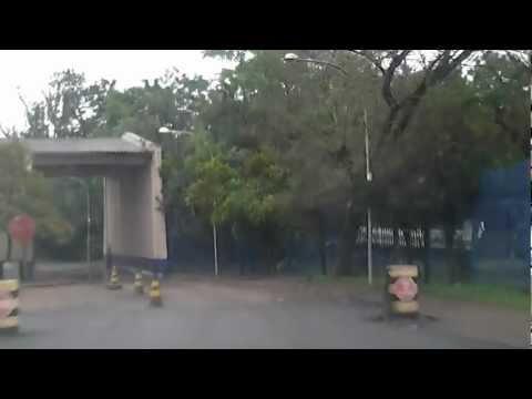 Aduanas de Santo Antonio do Sudoeste-PR e San Antonio na Argentina.mp4