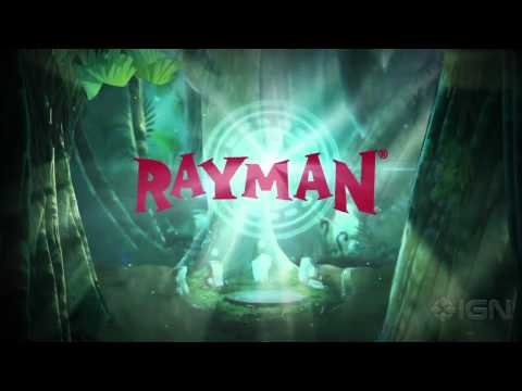 l_fz4m74nJw - Rayman and his friends are back in action to save the world from certain destruction in this Rayman Origins launch trailer. Get more Rayman at IGN: http://xb...