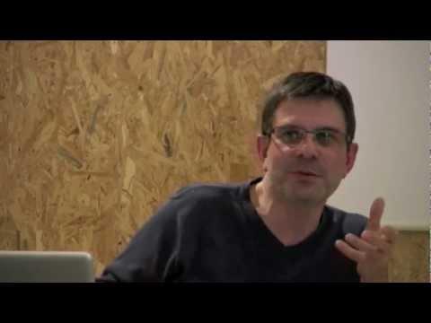 Serge Escots — Fragments sur le modèle structural de Minuchin