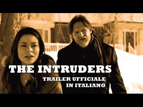 The Intruders 2015 - Trailer UFFICIALE in Italiano