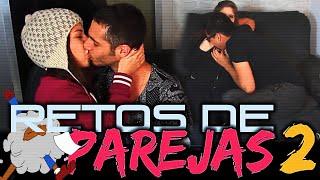 ► Retos de Parejas 2 | Nath Campos y Ramiro