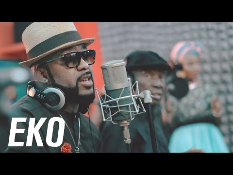 EKO - Chris Ajilo Ft. Banky W & Korede Sax (Official Video)