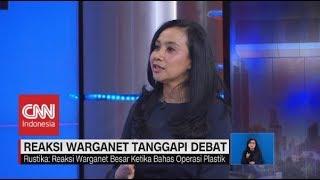 Video Reaksi Warganet Tanggapi Debat Capres-Cawapres; Jokowi-Amin & Prabowo-Sandi MP3, 3GP, MP4, WEBM, AVI, FLV Januari 2019