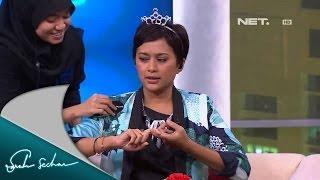 Download Video Sarah Sechan - Wulandary Herman - Putri Indonesia MP3 3GP MP4