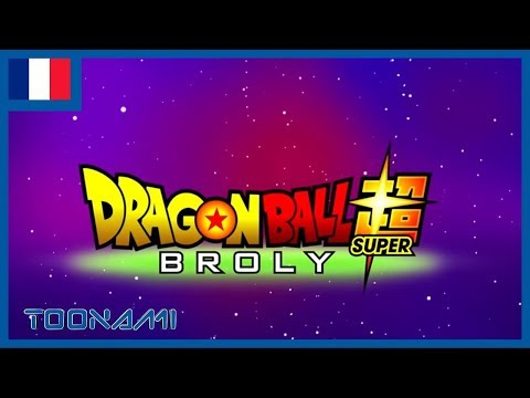 Dragon Ball Super Broly - Le Film | Extrait Exclusif !!!