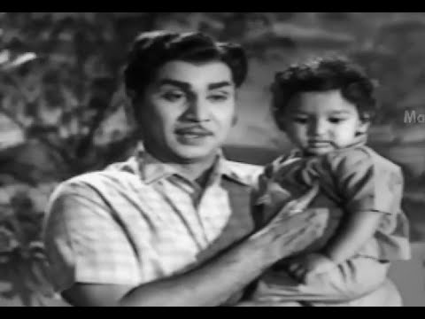 Brahmachari Full Movie - Part 11/13 - Akkineni Nageswara Rao, Jayalalitha