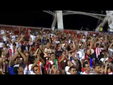 Final Real Estelí vs Diríangen (2-1 global) - Barra Kamikaze - Real Estelí