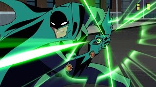 Justice League Action  ComicCon 2016 Highlight Reel