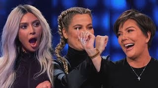 Video All The HEATED Moments During Kardashian vs. West Family Feud MP3, 3GP, MP4, WEBM, AVI, FLV Juni 2018