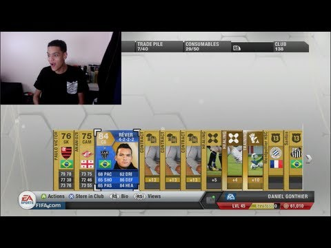 packs - Follow me on twitter - https://twitter.com/Gonth93 SMASH 2000 LIKES FOR MORE PACKS! :D? fifa coins? - http://www.fifacointrader.com/ team of the season pack ...