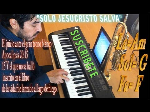 REMOLINEANDO PIANO, TUTORIAL PIANO, ALABANZAS CRIS