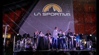 La Sportiva Anniversary event resume by La Sportiva