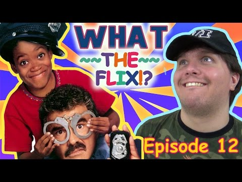 What The Flix!? - Cop And A Half