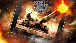 Steel Avengers: Scorched Earth YouTube video