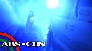 Nonton Kababalaghan  Mysterious Woman Scares Drivers In  Haunted  Tunnel Film Subtitle Indonesia Streaming Movie Download