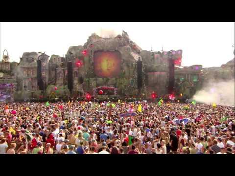 Yves V - Live at Tomorrowland 2013 (Full set)