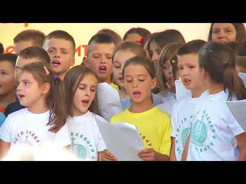 Pravoslavni djeciji sabor