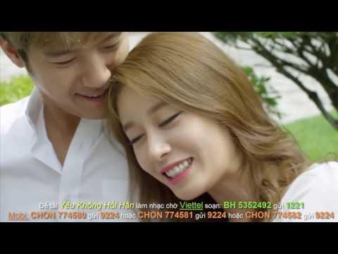 Hari Won & Trấn Thành [ Music Video ] - Từ Giây Phút Đầu - Thời lượng: 4 phút và 16 giây.