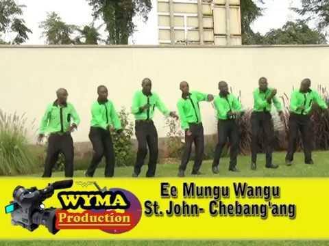 Video Ee Mungu Wangu download in MP3, 3GP, MP4, WEBM, AVI, FLV January 2017
