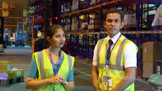 Cargo Service Agent