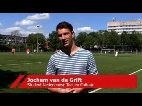 Testimonial van Jochem van der Grift