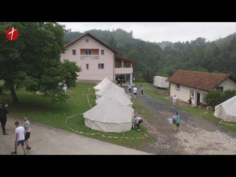 NCM-ov Offline kamp u Radunicama