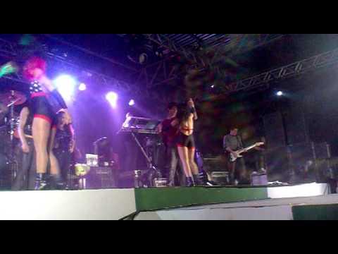 Banda Calypso - Roger , Formosa do Rio Preto - Bahia