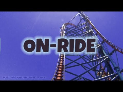 Video Mr Freeze Reverse Blast On-ride Front Seat (HD POV) Six Flags Over Texas download in MP3, 3GP, MP4, WEBM, AVI, FLV January 2017