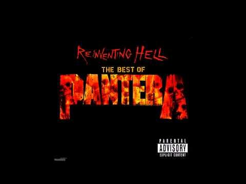 Pantera - Cowboys from Hell HQ (HD)
