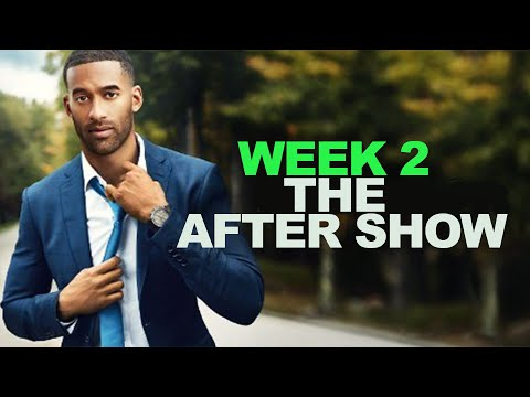 Bachelor Matt James- Week 2 After Episode West Coast LIVESTREAM- Taking Calls From Bachelor Nation