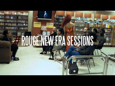NEW ERA SESSIONS (The Movie) - Official Trailer 2   Rouge