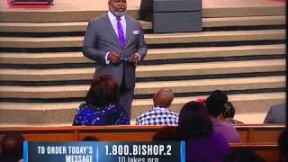 TD Jakes - The Fight With Frustration - Part 2