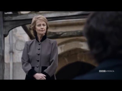 London Spy - Closer Look: Frances