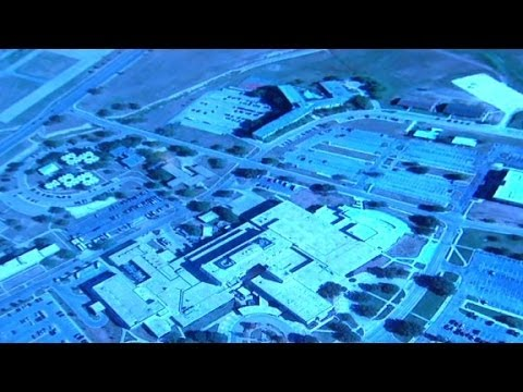 See a virtual map of Fort Hood