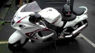 6. 16-11-09 - Suzuki Hayabusa