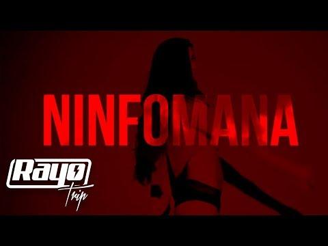 Letra Ninfomana Rayo y Toby Ft Ñengo Flow