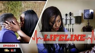 Nonton Lifeline  Episode 01 Film Subtitle Indonesia Streaming Movie Download