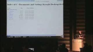 HTML5 を用いた Google Chrome エクステンション開発: Google DevFest 2010 Japan