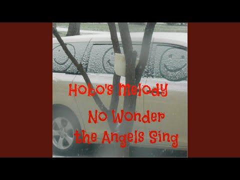 A Hobo's Christmas Melody