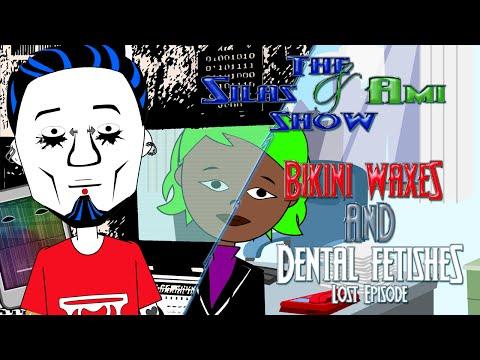 dental fetish - Season: 2 Episode: Bonus/Unanimated/Audio Only Title: Bikini Wax & Dental Fetish Version: Bonus Feature/Unanimated InVideo Clickable Links: None In This Lost...
