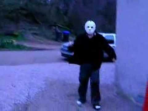 Jason vs Scream - The Ultimate Showdown