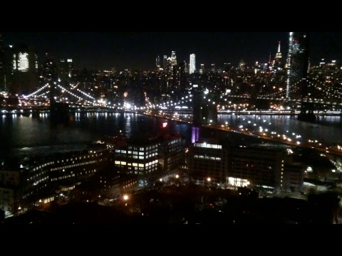 Live-Cam: USA - New York - Brooklyn Bridge & Manhattan  ...