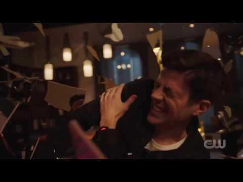 The Flash Season 6 Episode 17 (Liberation) in English