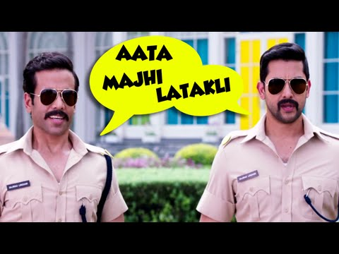 Kyaa Kool Hain Hum 3 - Double Meaning Dialogues