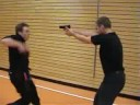 tactical - Tactical Training for Law Enforcement, Military, Security Personal. The clip shows Tactical Baton, blade and lots of extreme close quarte shooting.