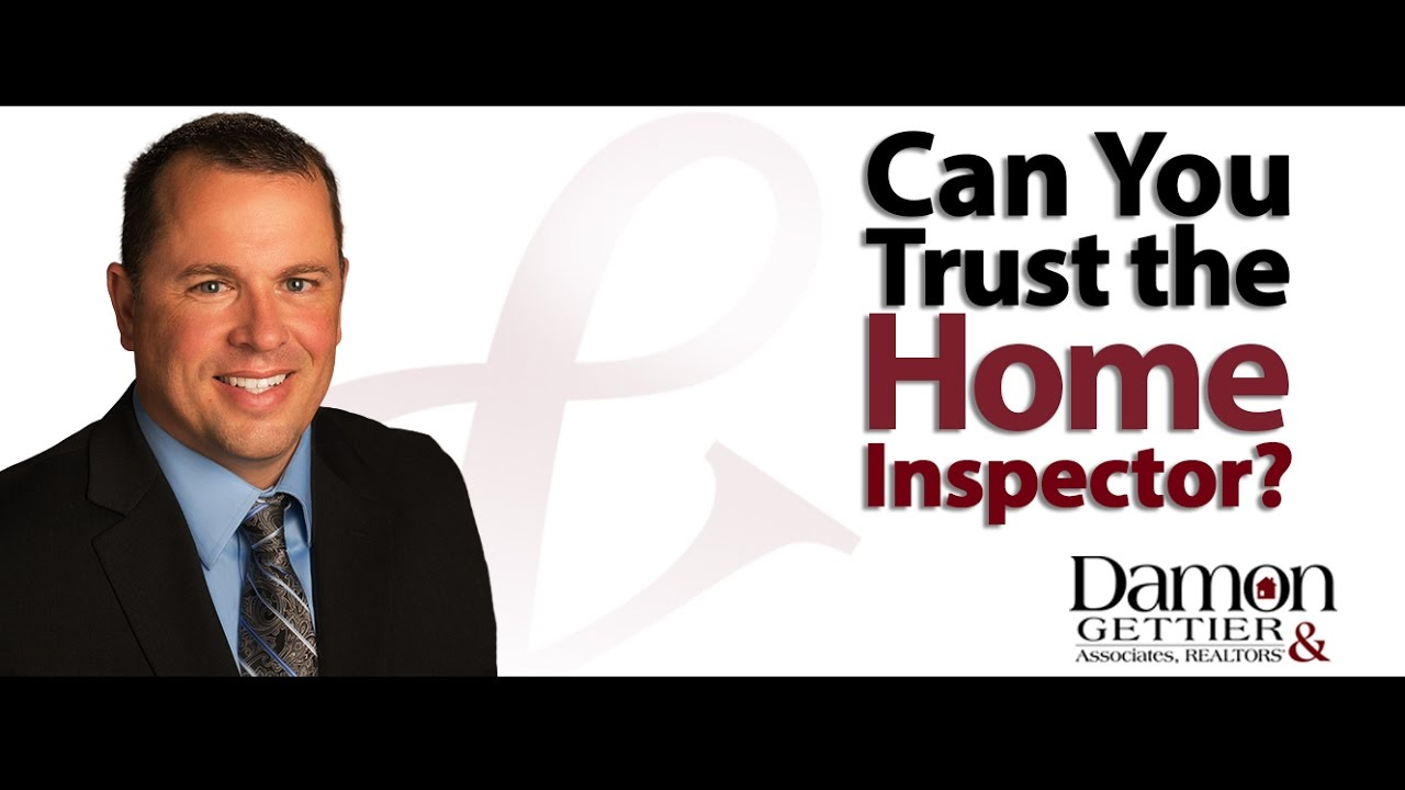 Is the Home Inspector Really Working for You?