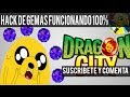 Hack De Gemas!! Dragon City Noviembre 2013 Funcionando.