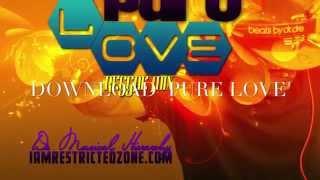 Download Pure Love Reggae Mix Full Album 30 Tracks