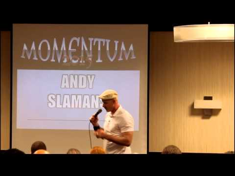 Momentum 2015 Conference Sample Video