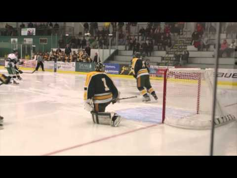 PSU Mens Ice Hockey vs Fitchburg State
